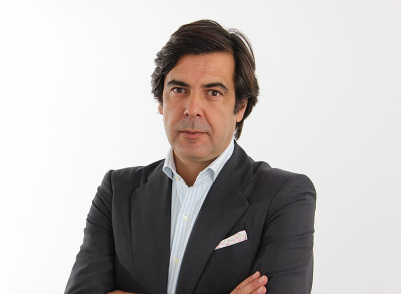Photo of José Manuel González