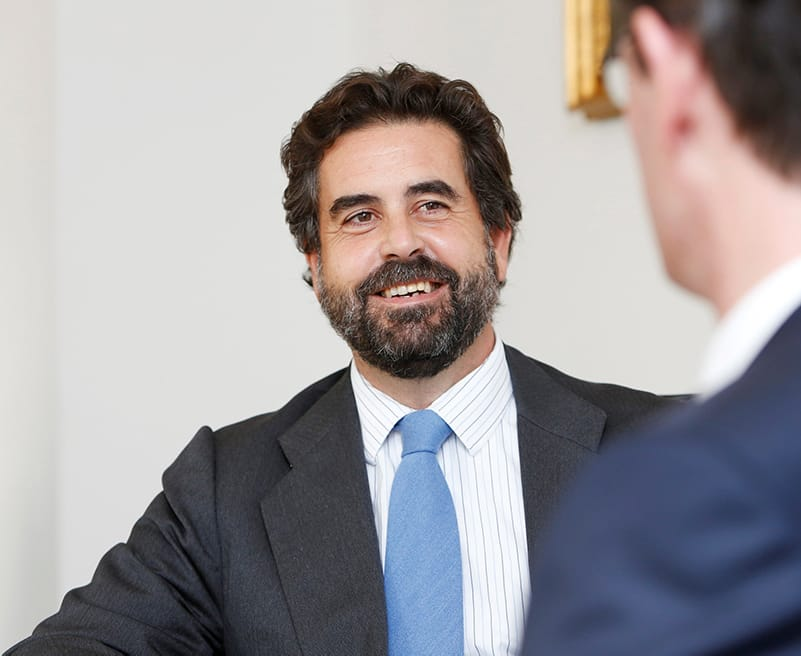 Photo of Luis Muñoz-Rojas